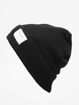 Čepice The Hive New Classic Beanie (black)