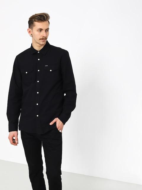 Košile Volcom Hayes (blk)