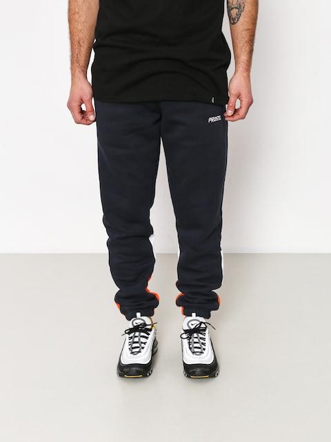 Kalhoty Prosto Sello (dark navy)