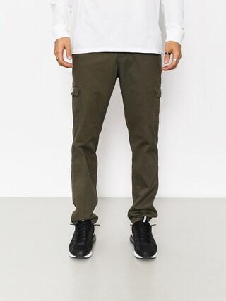 Kalhoty Malita Boju00f3wki Low Stride (khaki)