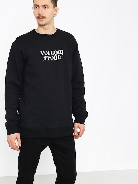 Mikina Volcom Supply Stone Crew