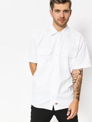 Košile Dickies Work (white)