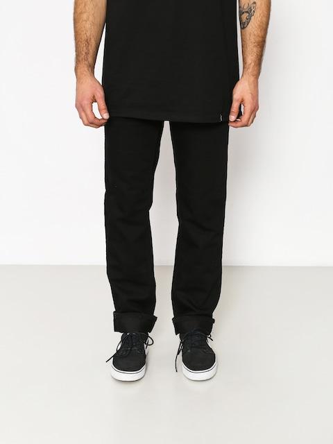 Kalhoty Volcom Solver Denim (tbk)