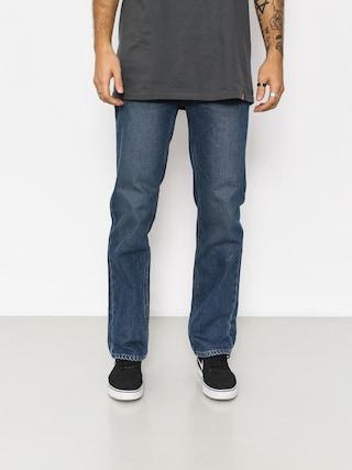 Kalhoty Brixton Labor 5 Pkt Denim (worn indigo)