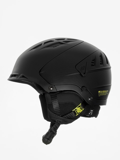 Helma K2 Diversion (black)