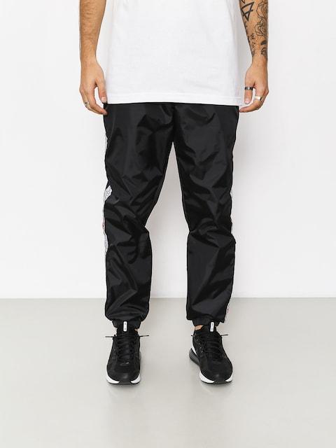 Kalhoty DGK Heritage Swishy (black)