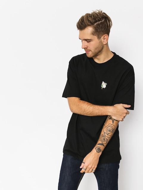 Tričko DGK Blessed (black)