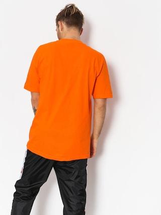 Tričko DGK Game Killers (orange)