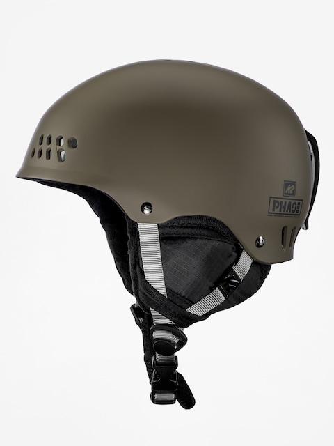Helma K2 Phase Pro (green)
