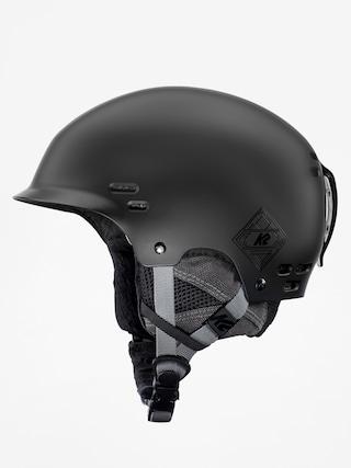 Helma K2 Thrive (black)