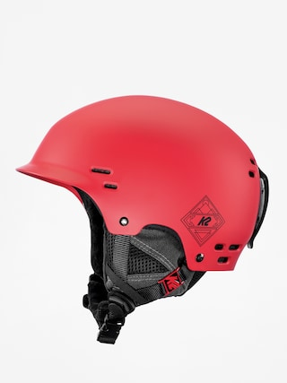 Helma K2 Thrive (red)