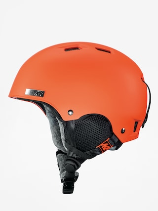 Helma K2 Verdict (orange)