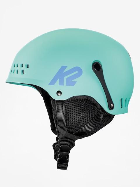 Dětská helma K2 Entity (seafoam)