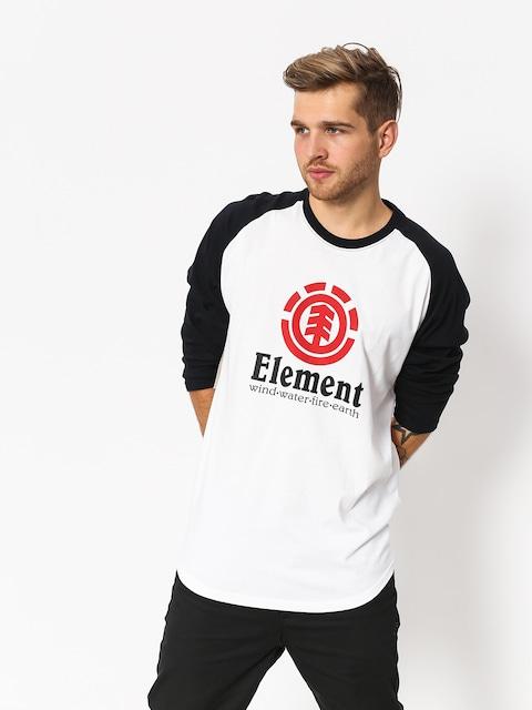 Tričko Element Vertical Raglan