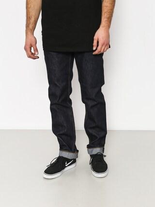 Kalhoty Element E03 (rigid indigo)