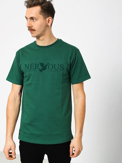 Tričko Nervous Classic (bottle)