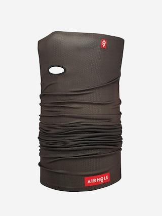 Šátek Airhole Airtube (washed black)