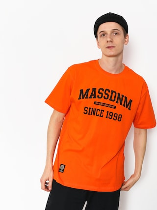 Triu010dko MassDnm Campus (orange)