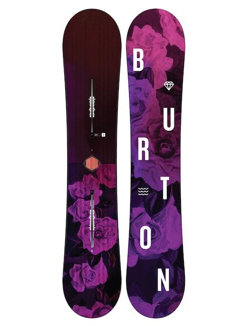 Snowboard Burton Stylus Wmn (multi)