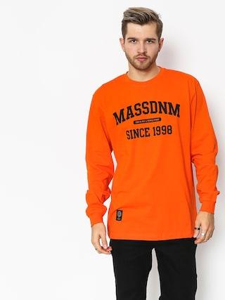 Triko MassDnm Campus (orange)