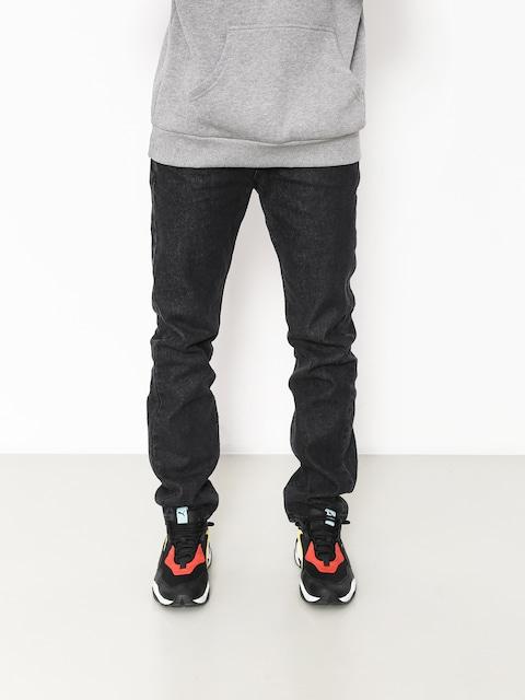 Kalhoty MassDnm Classics Jeans Straight Fit