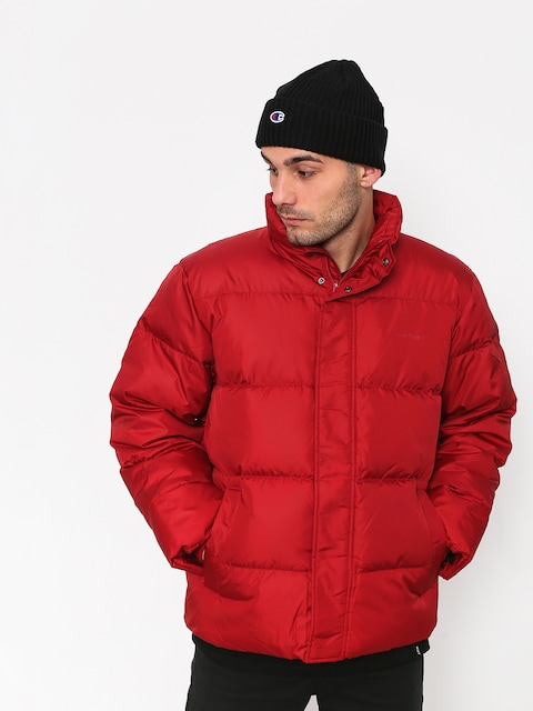 Bunda Carhartt WIP Deming (blast red)