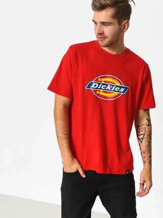 Triu010dko Dickies Horseshoe (fiery red)