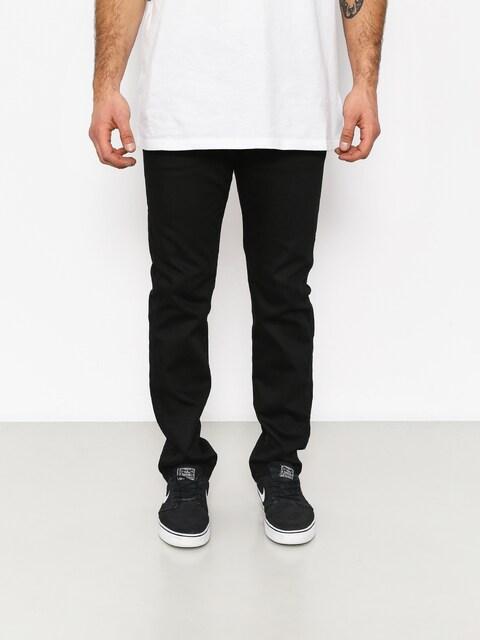 Kalhoty Turbokolor Sunday (black)