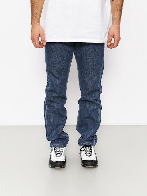 Kalhoty MassDnm Base Jeans Regular Fit