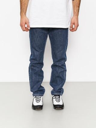 Kalhoty MassDnm Base Jeans Regular Fit (blue)