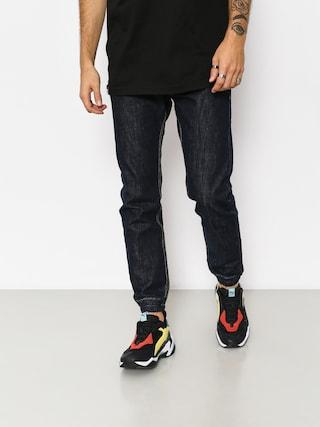 Kalhoty MassDnm Base Jogger Jeans Sneaker Fit (rinse)