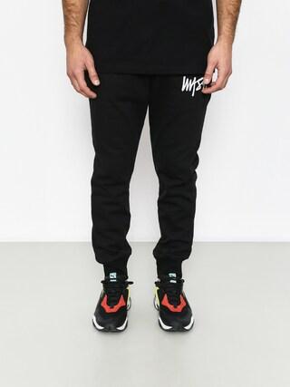 Kalhoty MassDnm Signature Trap Fit (black)