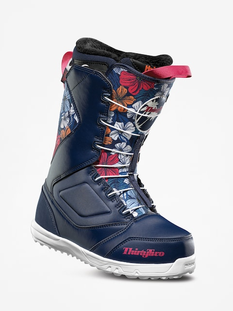 Boty na snowboard ThirtyTwo Zephyr Ft Wmn (floral)