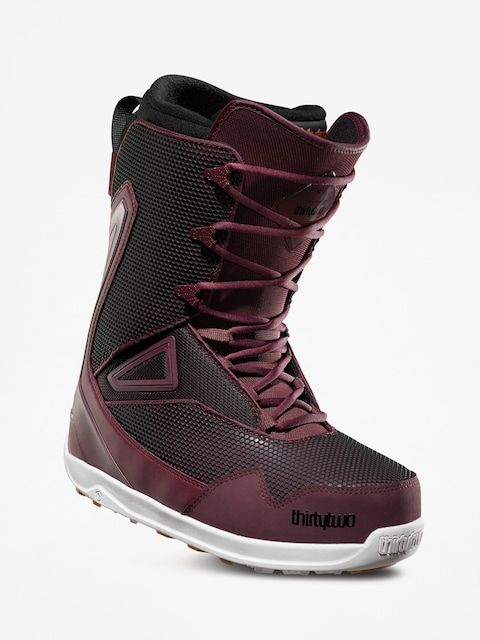 Boty na snowboard ThirtyTwo Tm 2 (burgundy)