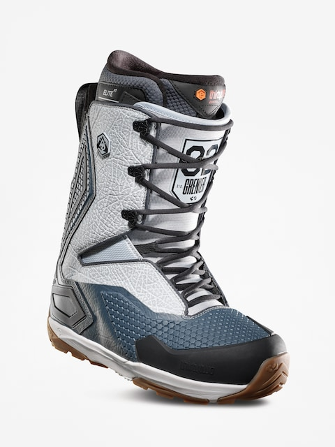 Boty na snowboard ThirtyTwo Tm 3 Grenier (grey/black)