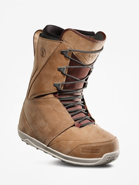 Boty na snowboard ThirtyTwo Lashed Premium (brown)