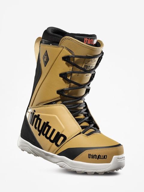 Boty na snowboard ThirtyTwo Lashed (gold/black)