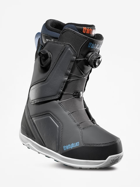Boty na snowboard ThirtyTwo Binary Boa (grey)