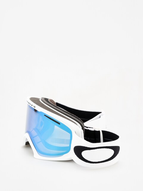 Brýle na snowboard Oakley O Frame 2 0 Xl (matte white/violet iridium)