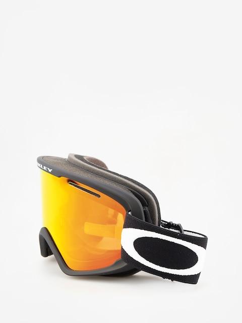 Brýle na snowboard Oakley O Frame 2 0 Xm (matte black/fire iridium)