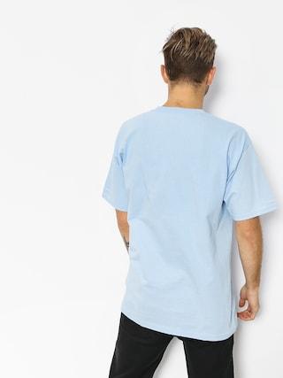 Tričko Diamond Supply Co. Blow Me (powder blue)