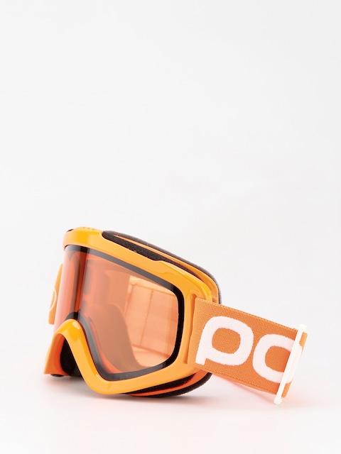 Dětské brýle na snowboard POC Pocito Iris (zink orange)