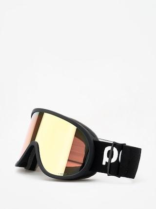 Brýle na snowboard POC Retina (uranium black)