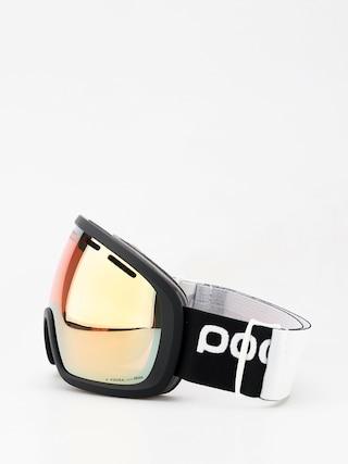 Brýle na snowboard POC Fovea (uranium black)