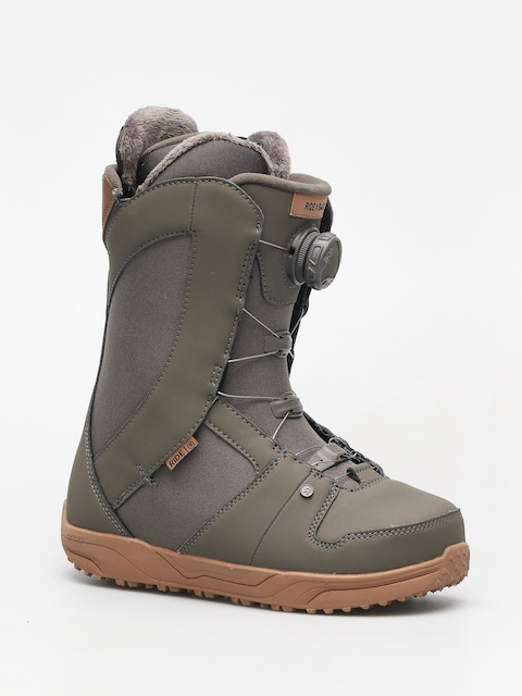 Boty na snowboard Ride Sage Wmn (taupe)