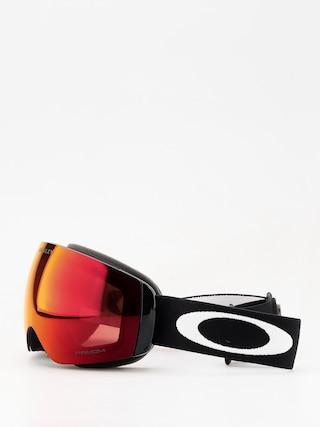 Bru00fdle na snowboard Oakley Flight Deck Xm (matte black prizm torch irid)