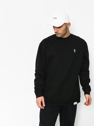 Mikina Diamond Supply Co. Screwed Up (black)