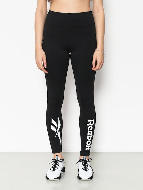 Leginy Reebok Lf Legging Wmn (black)