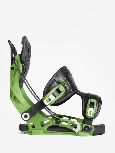 Snowboardové vázání Flow Nx2 (green)