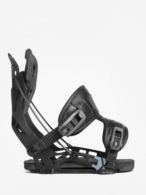 Snowboardové vázání Flow Nx2 (black)